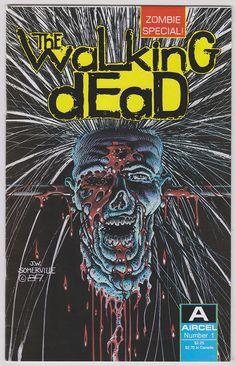 The Walking Dead by Jim Somerville