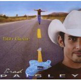 5th Gear (Audio CD)By Brad Paisley