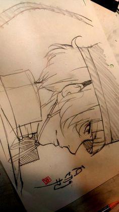 #刀剣乱舞 #とうらぶ 公式イラストレーターさんの素敵な刀剣男子たち - Togetterまとめ