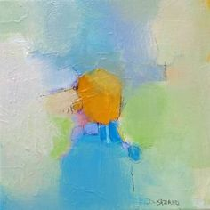 "Saatchi Art Artist Dorothy Gaziano; Painting, ""Whispers"" #art"