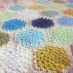 polly pet motifs - #crochet on Instagram