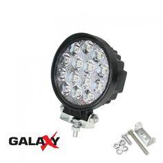 Στεγανός Προβολέας LED 12V-24V 42W 6000K Αν ενδιαφέρεστε για αυτό το προϊόν επικοινωνήστε μαζί μας LED+Προβολέας+Στεγανός+12V-24V++42W+6000K Led