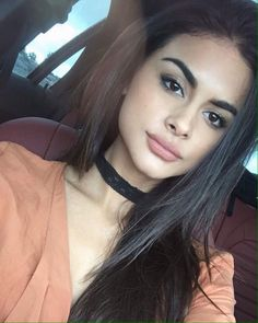 Instagram Names, Instagram Posts, Sophia Miacova, Types Of Girls, Tumblr, Eyebrows, The Selection, Make It Yourself, Beauty Makeup