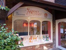 The Courtyard Shops, St. James Street, Taunton, Somerset. TA1 1JR  Tel: 01823 618186