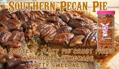 Pink Zebra Southern Pecan Pie sprinkles smell like the real thing. Go to www.pinkzebrahome.com/mrasley to order.