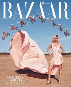 Selena Gomez Is Bazaar's March Cover Star!Gomez gets candid with… Read the full article on Harper's Bazaar Selena Gomez Fashion, Selena Gomez Interview, Style Selena Gomez, Selena Selena, Fashion Magazine Cover, Fashion Cover, Magazine Covers, Revista Bazaar, V Instagram