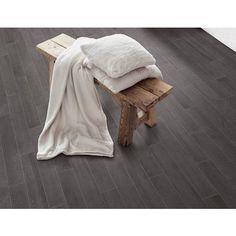 Vloertegel Terratinta Betonstil 70x10x0,9 cm Duet Dark 0,91M2