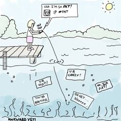 now, that´s fishing...