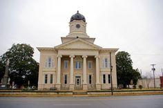 Pulaski County - Hawkinsville