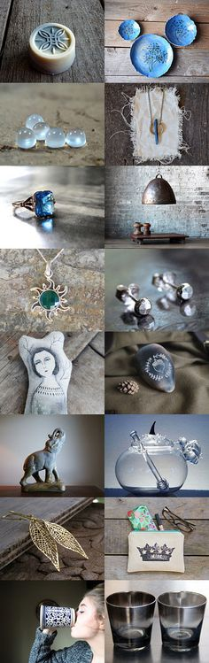 Unique Etsy Finds by Savenna Zlatchkine on Etsy--Pinned with TreasuryPin.com