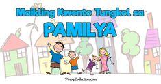 Maikling Kwento tungkol sa Pamilya Lesson Plan Examples, Preschool Worksheets, Stories For Kids, Pinoy, Anchor Charts, Christian Quotes, Grammar, Clip Art, Classroom