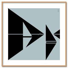 yin yang NEWPORT NAUTICALS by Bob Kessel