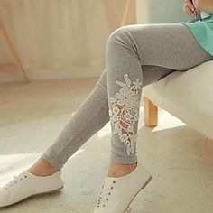 Women's Pants & Leggings | LightInTheBox