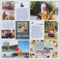 autumn PL kit by Papero amo
