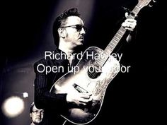 Richard Hawley - Open up your door