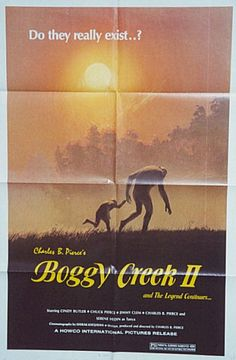 Boggy Creek 2: and the Legend Creatures...