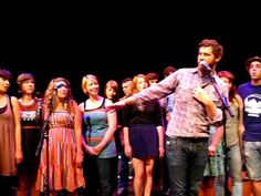 Dan Mangan - So Much For Everyone - Live At The Cultch