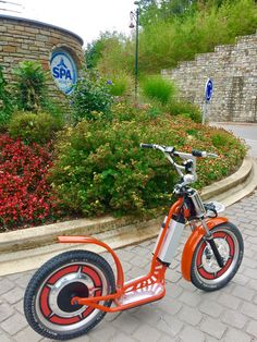E Scooter, Transportation, Bicycle, Motorcycle, Vehicles, Fun, Ideas, Bicycles, Pintura