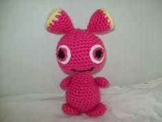 Menwy: Booba: Free Crochet Pattern -- Christmas for Ryanne