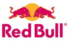 Red Bull Logo Background Wallpaper