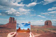 Mit einer einfachen Übung zu mehr Motivation Monument Valley, Motivation, Nature, Travel, Positive Feelings, Positive Psychology, Naturaleza, Viajes, Destinations