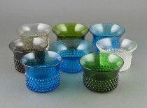 Saara Hopea, 8 kpl Finland, Jar, Glass, Silver, Design, Home Decor, Decoration Home, Drinkware, Room Decor