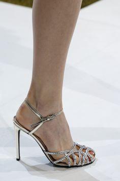 Giambattista Valli Fall 2016 Couture #shoes #pfw