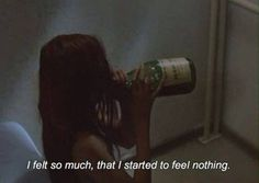 drink quotes Distance Quotes : QUOTATION Image : Quotes Of the day Description Deeva Sharing is Caring Dont forget to share this quote ! Film Quotes, Top Quotes, Care Quotes, Sassy Quotes, Super Quotes, Citations Grunge, Quotes Distance, Grunge Quotes, Image Citation