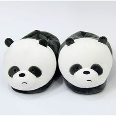 Keep your feet warm with a your favorite animal. Each animal design features a soft, – CuteStop Lazy Outfits, Outfits For Teens, Cute Outfits, Pyjamas, Cute Slippers, Fashion Slippers, Cute School Supplies, Classic Skirts, We Bare Bears