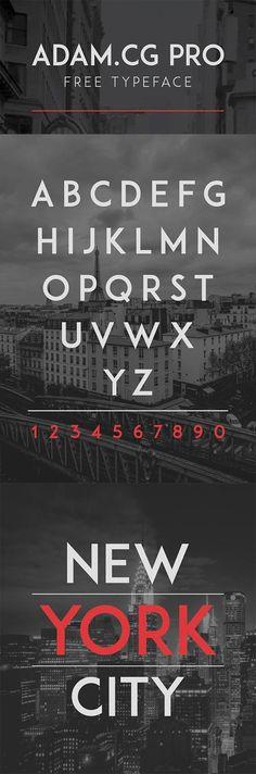60 Quality FREE Fonts