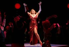 'Anything Goes' highly 'delightful, delicious'