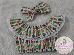 Top Ciganinha Molde Gratuito - YouTube Sewing Projects For Kids, Sewing For Kids, Baby Sewing, Baby Dress Design, Frock Design, Baby Frocks Designs, Cute Girl Dresses, Hand Designs, Sewing Techniques