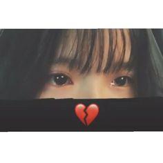 Text Pictures, Girl Pictures, Sad Girl Photography, Crying Girl, Girl Korea, Ulzzang Korean Girl, Sad Wallpaper, Sad Art, Stylish Girl Pic
