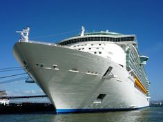 RCL - Liberty of the Seas   Oh how I miss you cruise ship.. you made so many fun memories..