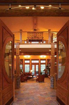 ...inside my dream home♥♥♥