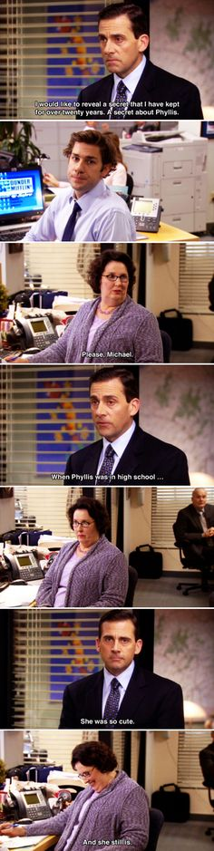 Wholesome The Office #memes