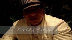 DADDY YANKEE SALUDO PARA WWW.LAMASKEPRODUCE.COM