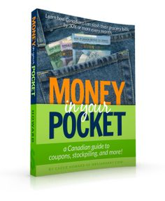 What if you could slash your grocery bill by or more every month? This eBook at MoneyinYourPocket. will show you how! Money Tips, Money Saving Tips, Saving Time, Saving Ideas, Save Money On Groceries, Earn Money, Pocket Money, Extreme Couponing, Money Matters