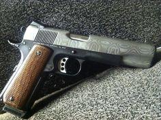 Meltdown   Clark Custom Guns
