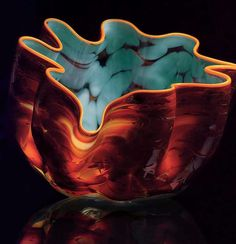 macchia meaning chihuly glass | dale chihuly