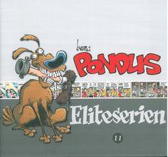 Detaljer for Pondus Eliteserien nr.11 2011 (Eliteserien 11)