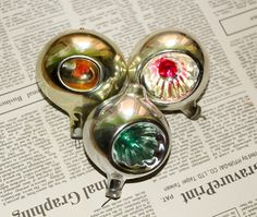 Christmas ornaments glass Xmas decor rustic Christmas tree ornaments Christmas ball Soviet ornament blown glass ornament glass set soviet di Teremshop su Etsy https://www.etsy.com/it/listing/555615321/christmas-ornaments-glass-xmas-decor