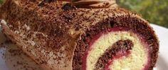 Maline, limun i čokolada…ukusno :) – Recepti za svaku priliku…. Albanian Recipes, Bosnian Recipes, Croatian Recipes, Sweet Recipes, Cake Recipes, Rodjendanske Torte, Kolaci I Torte, Healthy Cake, Desert Recipes