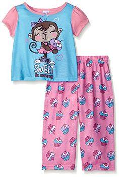 Sleepwear Girls' Clothing (newborn-5t) Nwt Childrens Place Girl Cute Banana/monkey Stretchie Sleeper Pajamas 6-9 Months