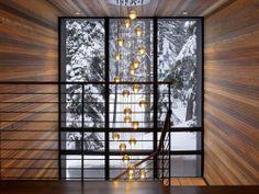 Love wooden walls