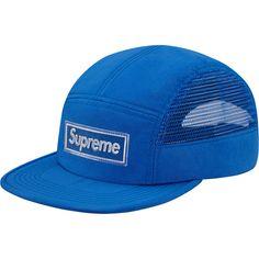 """Os bonés 5 Panel da Supreme foram fundamentais na popularização da marca norte-americana na última metade de década em todo o planeta, com as versões do famoso """"box logo"""". No atual drop semanal que a..."""