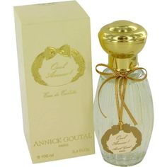 Quel Amour Perfume by Annick Goutal