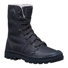 The versatile Pallabrouse Baggy WPS Boot can be worn with the collar up or  down. 144c561506