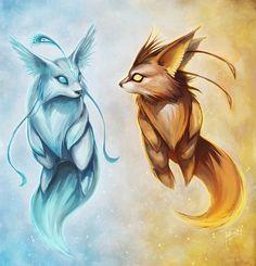 Icefox and Firefox | Buzzflip