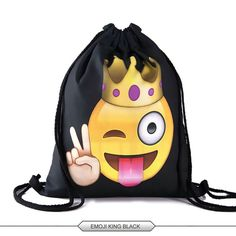 715d5a9d4f5 165 Best Products images   Cute emoji, Emoji backpack, Fashion women